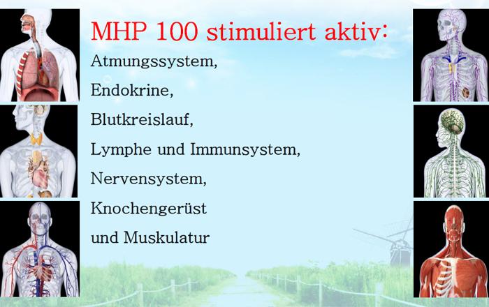 MHP-100